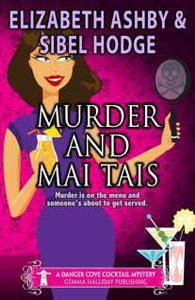Murder and Mai Tais (A Danger Cove Mystery #2)