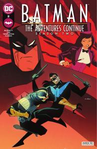 Batman - The Adventures Continue Season Two 002 (2021) (digital) (Son of Ultron-Empire