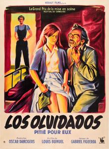 The Young and the Damned (1950) Los Olvidados