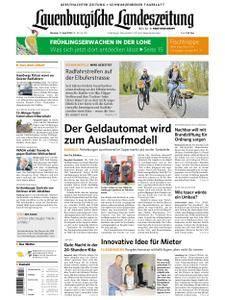 Lauenburgische Landeszeitung - 17. April 2018