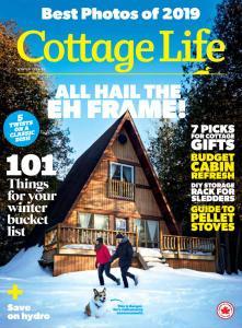 Cottage Life - Winter 2019-2020