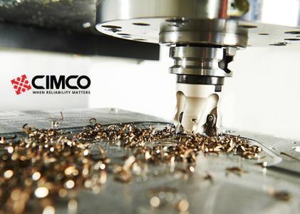 CIMCO Software 8.07.05