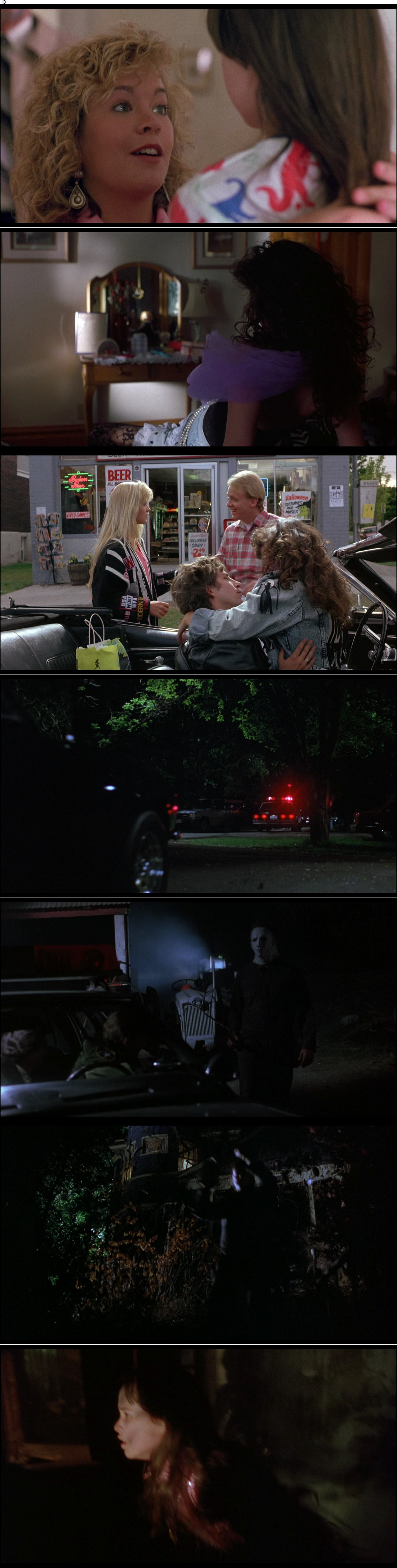 Halloween 5: The Revenge of Michael Myers (1989) [w/Commentaries]