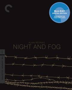 Night and Fog / Nuit et brouillard (1955)