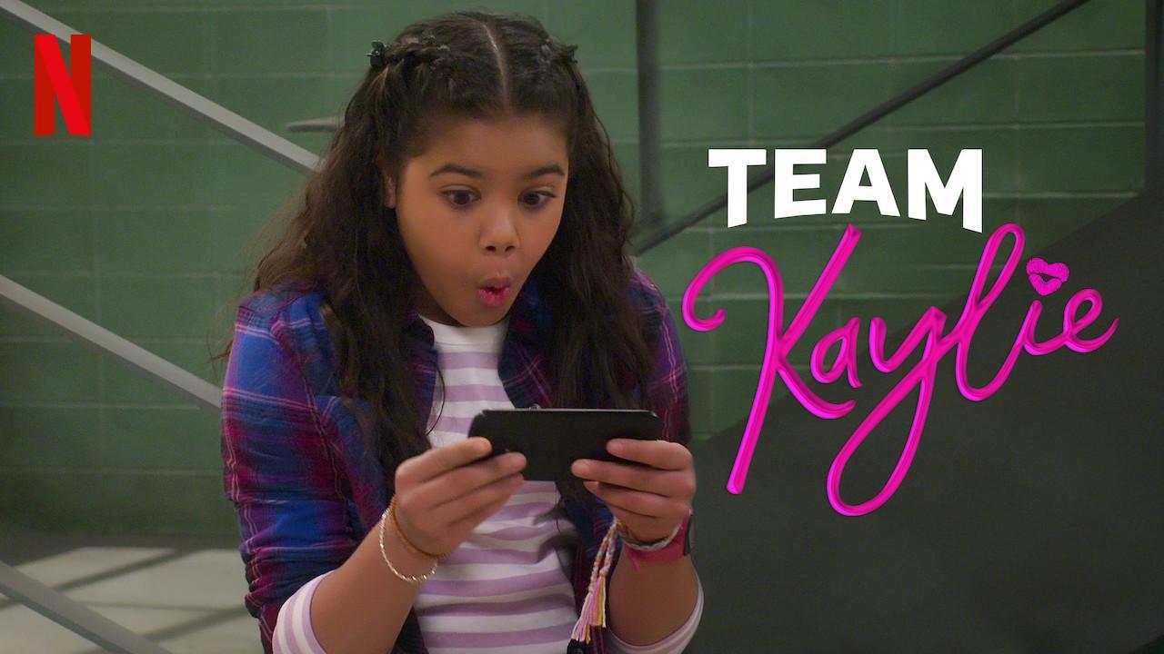Team Kaylie S01