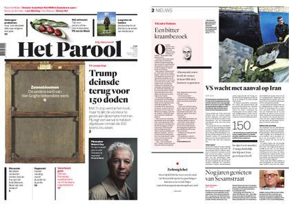 Het Parool – 22 juni 2019
