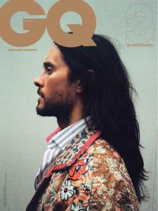 GQ España - septiembre 2019