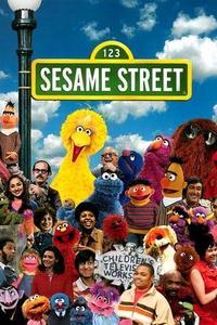 Sesame Street S49E32
