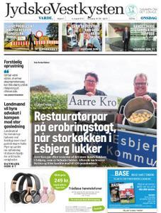 JydskeVestkysten Varde – 14. august 2019