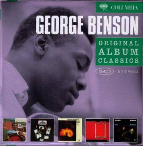 George Benson - Original Album Classics (2007) Re-up