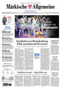 Märkische Allgemeine Prignitz Kurier - 11. Februar 2019