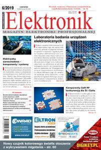 Elektronik - Czerwiec 2019