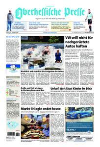 Oberhessische Presse Hinterland - 29. Dezember 2018
