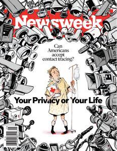 Newsweek USA - May 22, 2020