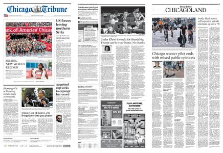 Chicago Tribune – October 14, 2019