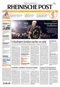 Rheinische Post – 24. Januar 2020