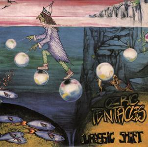 Ozric Tentacles - Jurassic Shift (1993/2009) [LP,Reissue,180 Gram,24bit/96kHz]
