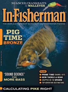 In-Fisherman - June 2019