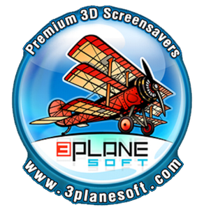 3Planesoft 3D Screensavers All in One 89