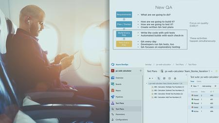 Azure DevOps: Getting Started