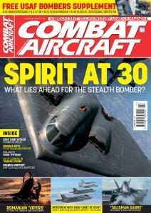 Combat Aircraft - October 2019