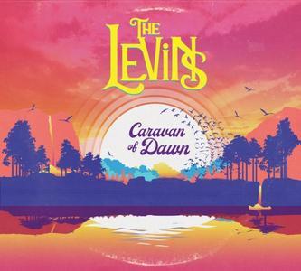 The Levins - Caravan of Dawn (2019)