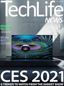Techlife News - January 16, 2021