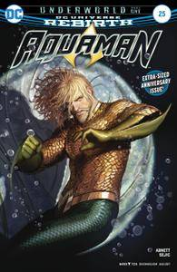 Aquaman 025 2017 Digital BlackManta-Empire