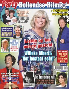 Party Netherlands Special – 17 maart 2021