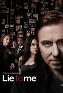 Lie to Me - S03E04: Double Blind