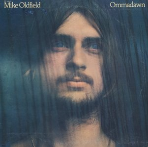 Mike Oldfield ‎- Ommadawn (1975) US 1st Pressing - LP/FLAC In 24bit/96kHz
