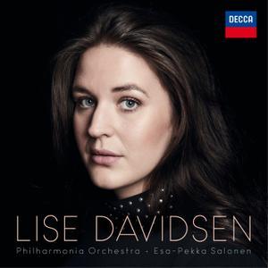 Lise Davidsen, Philharmonia Orchestra & Esa-Pekka Salonen - R. Strauss: Four Last Songs / Wagner: Arias from Tannhäuser (2019)
