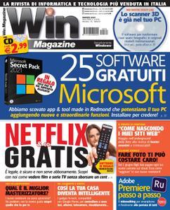 Win Magazine – 19 marzo 2021