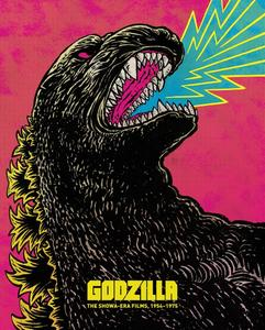 Godzilla Raids Again / Gojira no gyakushû (1955)+King Kong vs. Godzilla / Kingu Kongu tai Gojira (1963) [Criterion Collection]