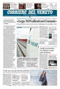 Corriere del Veneto Padova e Rovigo - 11 Maggio 2018
