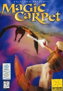 Magic Carpet Plus™ (1994)