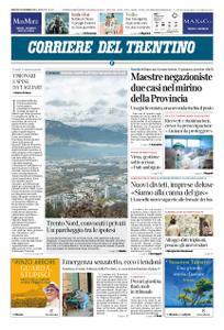 Corriere del Trentino – 15 dicembre 2020