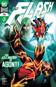 The Flash 765 2021 Digital Zone