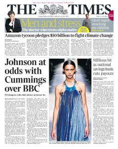 The Times - 18 February 2020