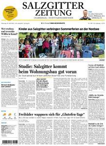 Salzgitter Zeitung - 23. Juli 2019