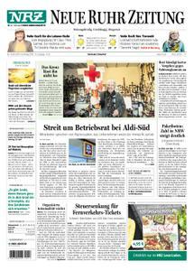 NRZ Neue Ruhr Zeitung Oberhausen-Sterkrade - 18. April 2019