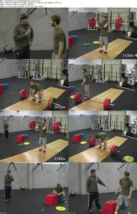 Crossfit Training System