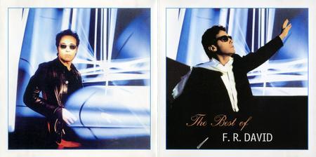 F.R. David - Very Best Of (2002)
