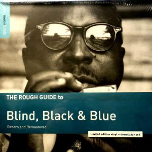 VA - The Rough Guide to Blind, Black & Blue (2019)