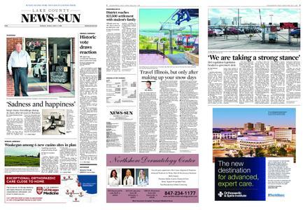 Lake County News-Sun – June 01, 2019