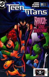 Teen Titans 011