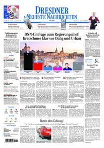 Dresdner Neueste Nachrichten - 11. September 2018