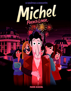 Michel - French Lover