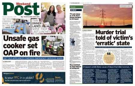 Nottingham Post – September 07, 2019