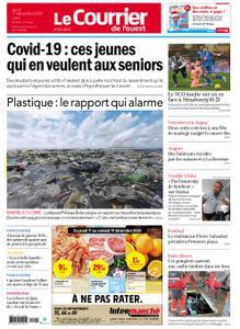Le Courrier de l'Ouest Angers – 17 décembre 2020